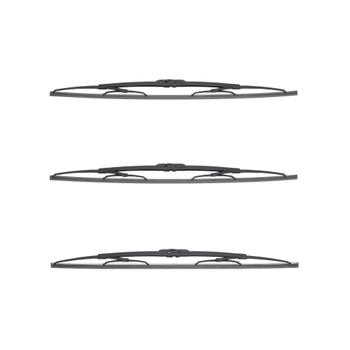 Windshield Wiper Blade Set - Front and Rear 4178435KIT Main Image