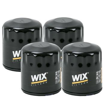 Engine Oil Filter Kit (Spin-On) (4 Pieces) 4157097KIT Main Image