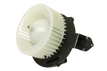 Heater Fan Motor 1238201642 Main Image