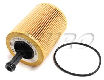 Mann Hummel OE Quality Replacement Engine Oil Filter W 1140