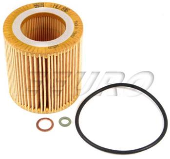 Engine Oil Filter HU816X Main Image