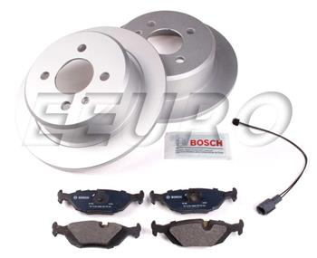 Disc Brake Kit - Rear (258mm) 100K10228 Main Image