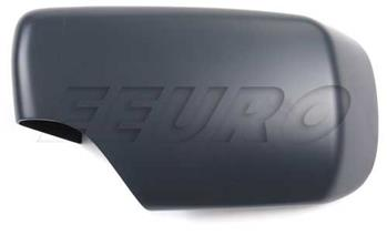 Side Mirror Cover - Driver Side (Un-painted) 51168238375 Main Image