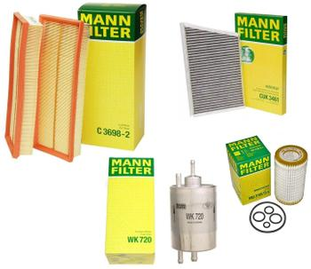 Filter Service Kit 1647914KIT Main Image