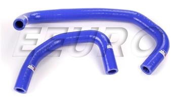 Heater Hose Kit (Silicone) (Blue) DO88KIT126B Main Image