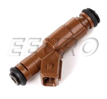 Volvo C70 V70 S60 S80 Fuel Injector OEM 9186340 Remanufactured