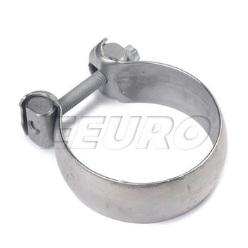 Exhaust Clamp (76mm) 0004901441 Main Image