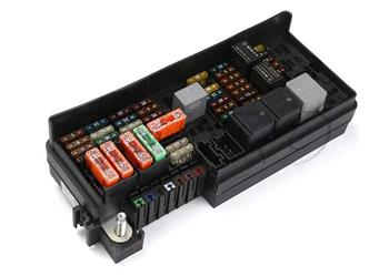 1645403072 - genuine mercedes - fuse box - fast shipping available  eeuroparts.com