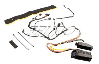 12790982 - Genuine SAAB - Seat Wiring Harness - Fast Shipping AvailableeEuroparts.com