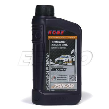 Gear Oil (HIGHTEC RACING) (75W90) (1 Liter) 2505417203 Main Image
