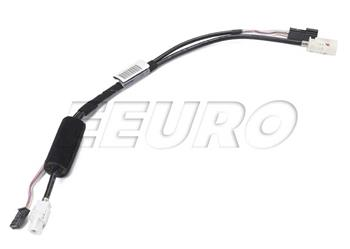 Wires for Aux & USB 61129187009 Main Image