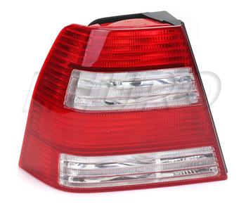 Tail Light Assembly - Driver Side 963670051 Main Image