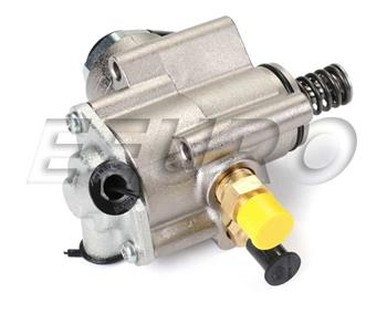 Direct Injection High Pressure Fuel Pump