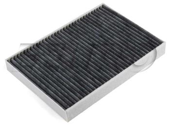 Cabin Air Filter (Activated Charcoal) CUK2733 Main Image