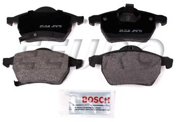 Disc Brake Pad Set - Front BP819 Main Image