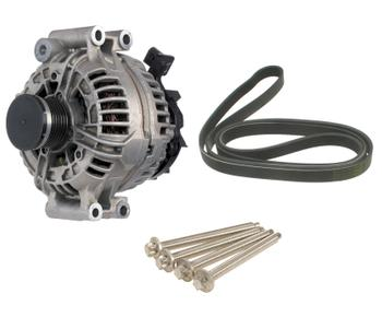 Alternator Kit (155A) (Rebuilt) 3084265KIT Main Image