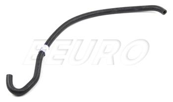 One New URO Engine Coolant Reservoir Hose Expansion Tank To Radiator 17111723521