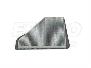 Cabin Air Filter (Activated Charcoal) 21653010 Main Image