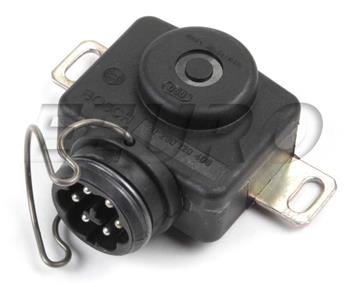 BMW Throttle Position Sensor
