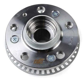 Wheel Hub - Front 1H0407613B Main Image
