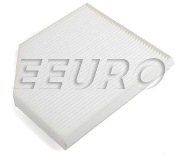 Cabin Air Filter CU2450 Main Image