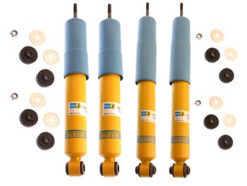 Shock Absorber Kit - Front and Rear (B6 Performance) 3801870KIT Main Image