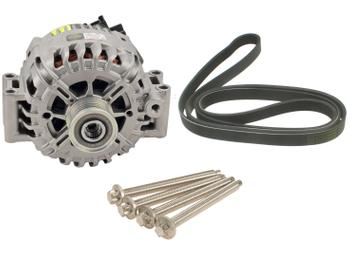 Alternator Kit (180A) (Rebuilt) 3084285KIT Main Image
