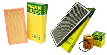 Filter Service Kit 1645294KIT Main Image