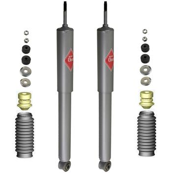 Shock Absorber Kit - Front (Gas-a-just) 2873463KIT Main Image