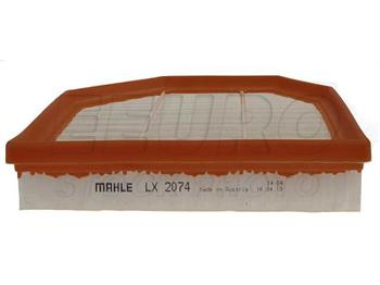 Engine Air Filter (Cyl 1-4) LX2074 Main Image