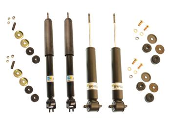 Shock Absorber Kit - Front and Rear (Heavy Duty Suspension) (B4 OE Replacement) 3800665KIT Main Image