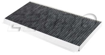 Cabin Air Filter (Activated Charcoal) CUK5366 Main Image