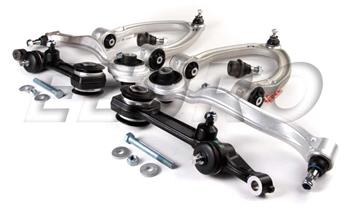 Control Arm Kit - Front (w/o ABC) 103K10021 Main Image