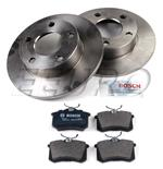 Disc Brake Kit - Rear (245mm) 104K10043