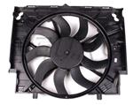 Auxiliary Cooling Fan Assembly 351040711