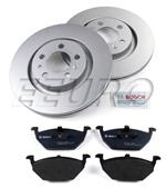Disc Brake Kit - Front (280mm) 104K10034