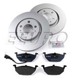 Disc Brake Kit - Front (280mm) 104K10037
