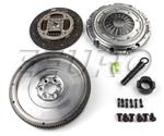 Clutch Kit (Dual-mass Flywheel Conversion) (228mm) 52255602