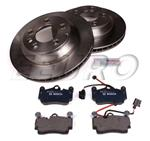 Disc Brake Kit - Rear (330mm) 104K10031