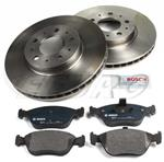 Disc Brake Kit - Front (280mm) 102K10006