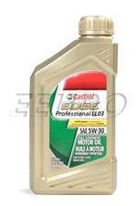 Engine Oil (5W30) (1 Quart) (Professional LL03) G0521951L