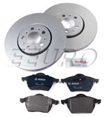 Disc Brake Kit - Front (288mm) 104K10036