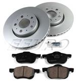 Disc Brake Kit - Front (286mm) 102K10011