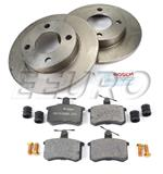 Disc Brake Kit - Rear (245mm) 105K10024