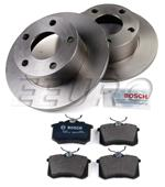 Disc Brake Kit - Rear (245mm) 104K10033