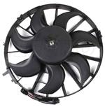 Auxiliary Cooling Fan Assembly 1378916G