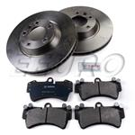 Disc Brake Kit - Front (350mm) 104K10032
