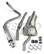 Exhaust System Kit (Cat-back) 101K10152