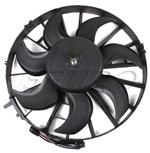 Auxiliary Cooling Fan 87438916