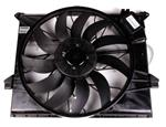 Cooling Fan Assembly 1645000093